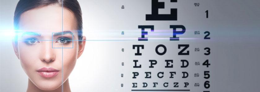 Hauptgründe für eine Augenlaserbehandlung