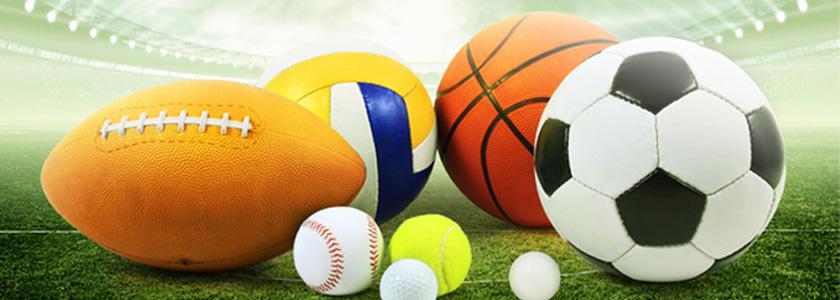 Fehlsichtigkeit kann die Leistungen beim Sport stark beeinflussen