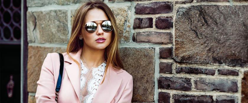 Gute Sonnenbrille – Welchen Einfluss hat die Farbe der Gläser auf unsere Sehkraft?