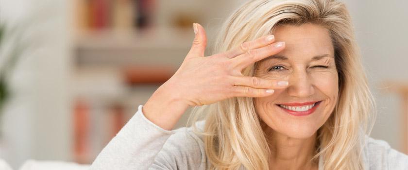 Linsenimplantation – Wenn eine Augenlaserkorrektur nicht in Frage kommt