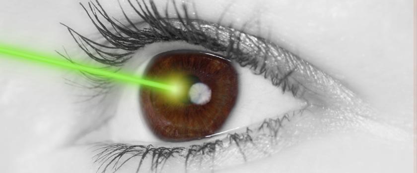 LASIK Operation: Behandlungsablauf einer Augenlaserkorrektur