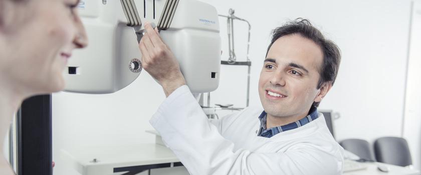 Das richtige Augenlaserzentrum – Das sollten Sie beachten