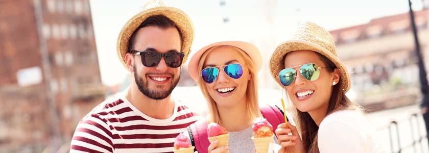 Der große Sonnenbrillenguide: Schick und schützend – die perfekte Brille für den Sommer