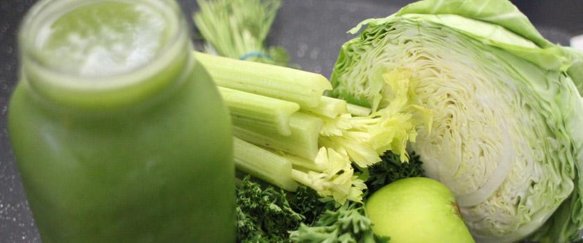 Vorteile für unsere Augen – Die Eigenschaften von Sellerie und Karotte
