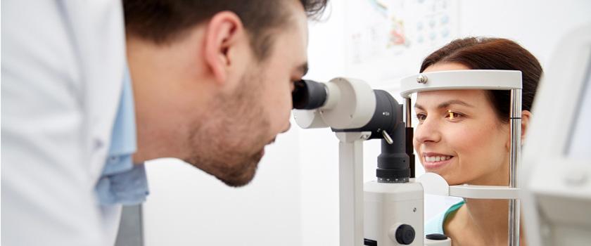 Zur Woche des Sehens 2017 – Der Experte erklärt die häufigsten Augenerkrankungen