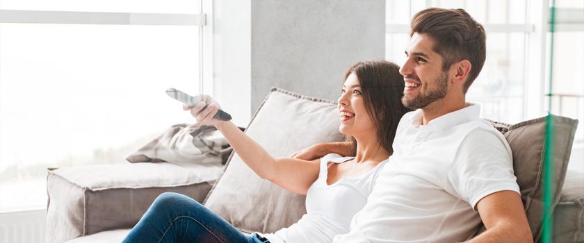 Ist Fernsehen schlecht für die Augen?