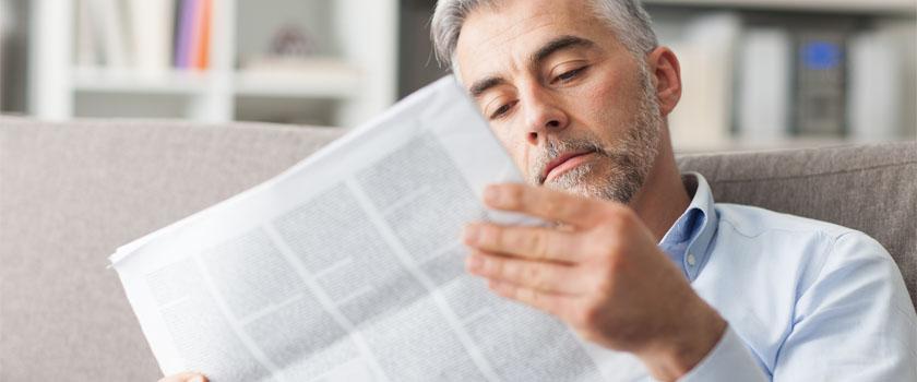 Alterssichtigkeit: Welche Behandlungsmöglichkeiten gibt es?