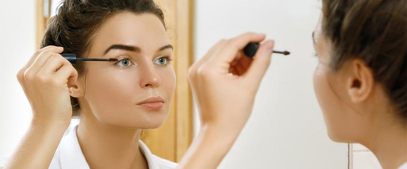 5 Tipps für den richtigen Umgang mit Augen Make up