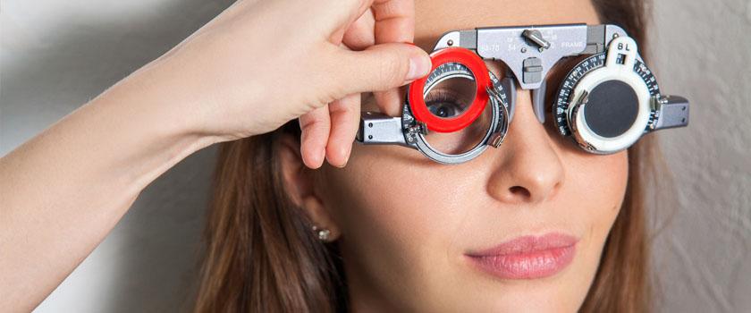Hält eine Augenlaserkorrektur für immer?