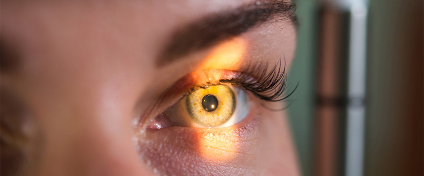 Ist die LASIK Augenlaserbehandlung sicher?