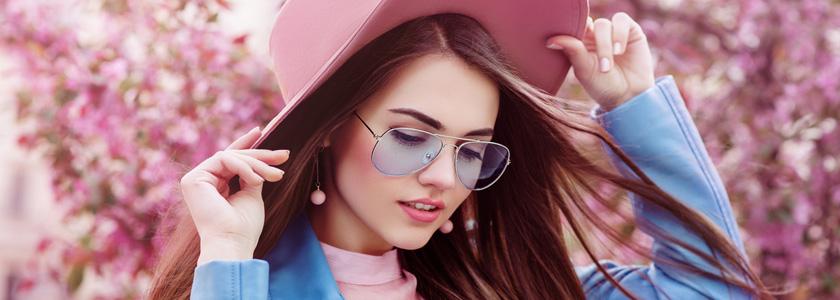 Nicht ohne Sonnenbrille! Schutz der Augen vor UV-Strahlung