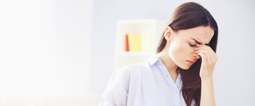 Empfehlungen, um Stress für die Augen zu vermeiden