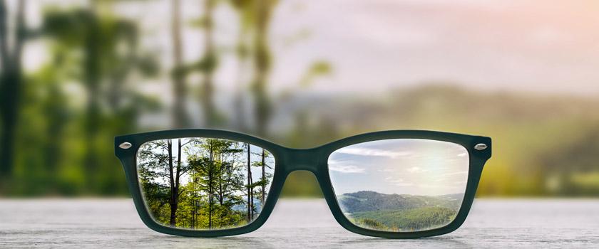 Vorteile der LASIK-Behandlung bei CARE Vision