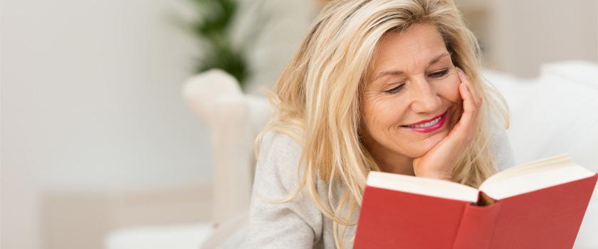 Mythen über die Alterssichtigkeit: Was stimmt, was nicht?