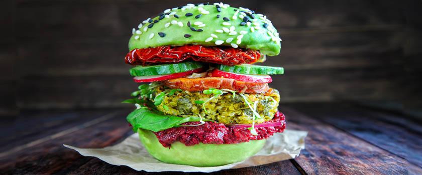 Tag der gesunden Ernährung – Streetfood Rezepte