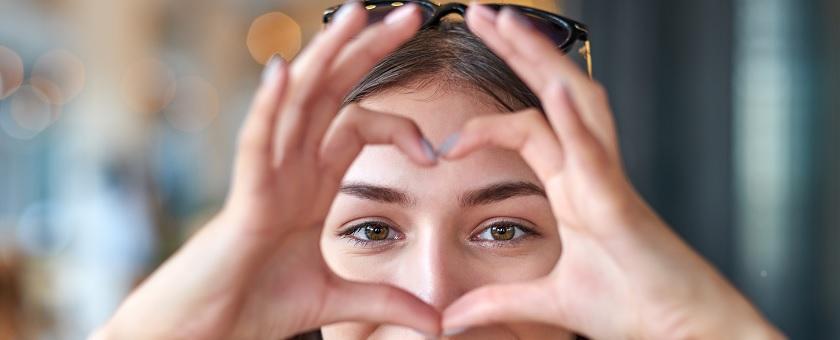 Einsatz für mehr Augengesundheit: Der Welttag des Sehens