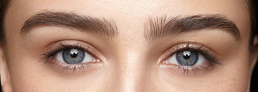 Corona-Virus: Augen und Gesicht schützen