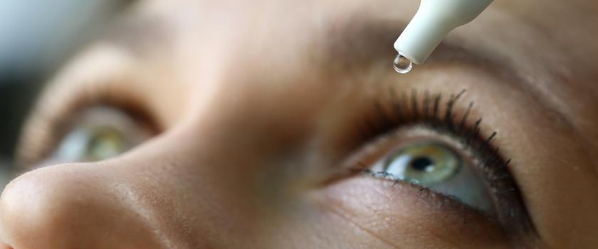 Narkose beim Augenlasern